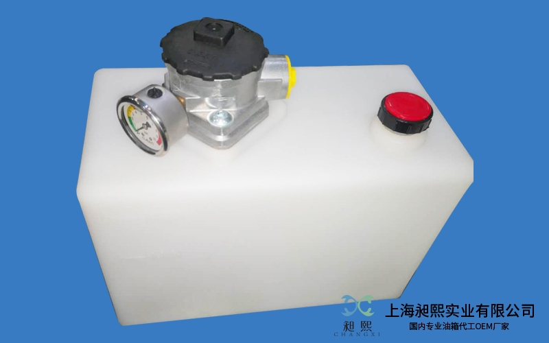 高空作业塑料液压油箱介绍|参数