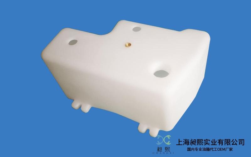 工程车塑料液压油箱