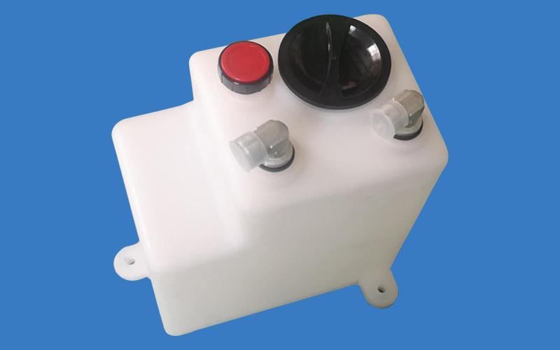 塑料液压油箱